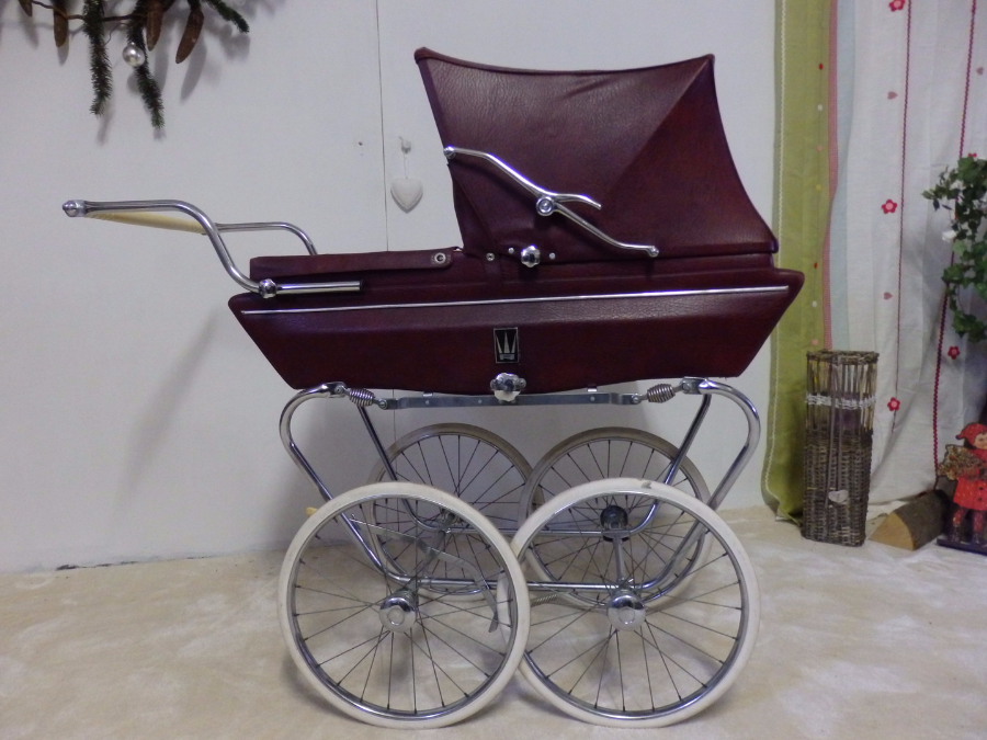 nostalgie kinderwagen kult f r retro kiddies pflegehinweise. Black Bedroom Furniture Sets. Home Design Ideas