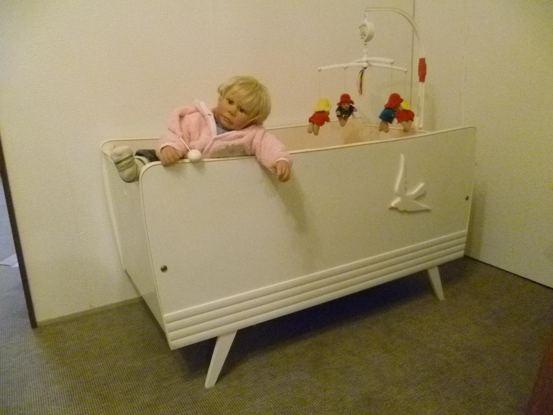 Nostalgie kinderwagen & kult für retro kiddies kult schlafstätten