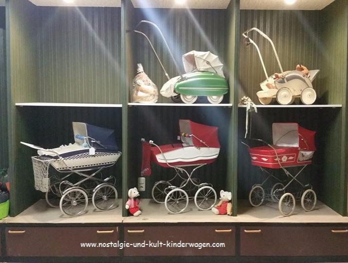 Nostalgie Kinderwagen Kult Fur Retro Kiddies Antike Nostalgische Puppenwagen