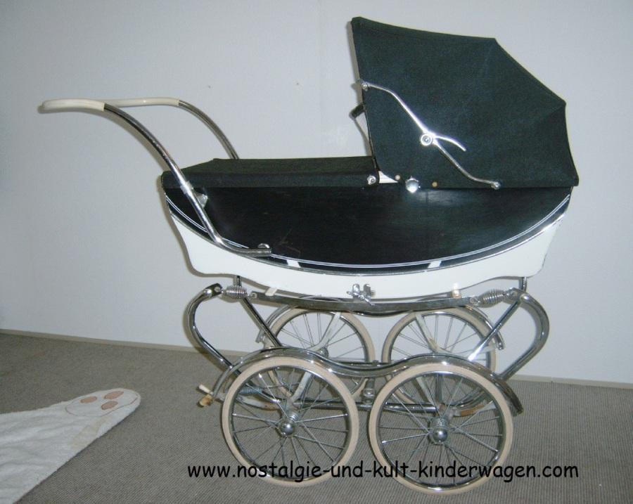 Kinderwagen Niederlande